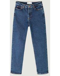 Samsøe & Samsøe Marianne Jeans - Blu