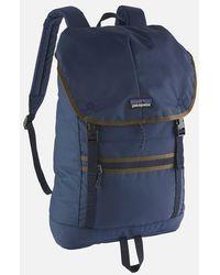 Patagonia Classic Navy 25 L Mochila Arbor Classic Backpack - Blue