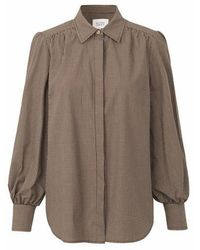 Second Female - Camisa de Ellen - Lyst