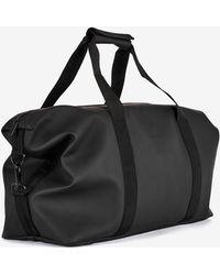Rains - Black Weekend Bag - Lyst