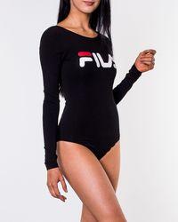 Fila Body Yulia Donna - Nero
