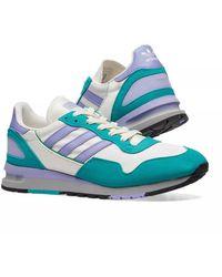 adidas X Spezial Lowertree SPZL B41822 - Bleu