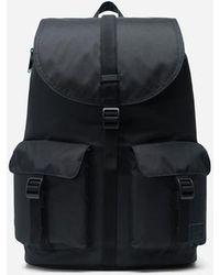 Herschel Supply Co. Dawson Light Backpack Black