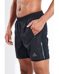adidas Saturday Two In One Ultra Shorts Nero