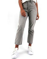 Levi's 501 Crop Opposites für Frauen ziehen Hosen an - Mehrfarbig