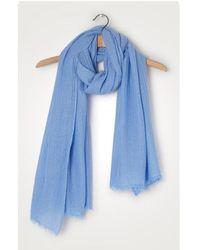 American Vintage Bufanda Fatistreet Fati 500 Azul