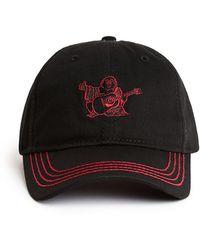 e25809ae5 Core Buddha Baseball Cap - Black