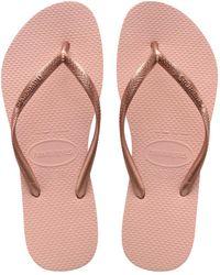 Havaianas - Slim Flip-flop - Lyst