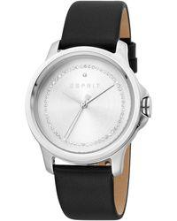 Esprit Silver Women Watches - Black