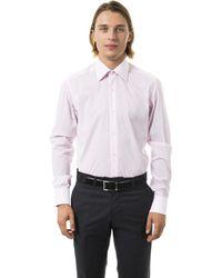 Uominitaliani Rosa Shirt - Multicolour