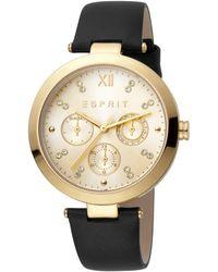 Esprit Gold Watches - Metallic
