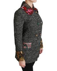 Z Zegna Brown Solid Two Piece 2 Button Wool Comfort Suit - Multicolour