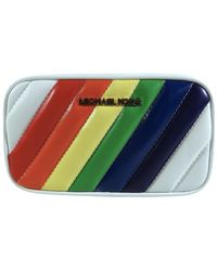 Michael Kors Rose Rainbow Belt Bag - Multicolour