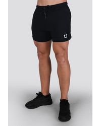Twotags Hybrid V3 Shorts - Black