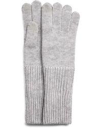 UGG Full Knit Handschoenen - Grijs