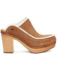 UGG Aubriana Loafers - Bruin