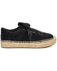 036a9ed6381 Brianna Suede Loafer - Black