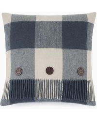 UGG - Share This Product Buffalo Plaid Pillow - Lyst