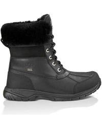 UGG Butte Laarzen - Zwart