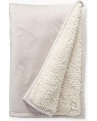 """UGG Home Collection Bliss Sherpa Throw- 50"""" X 70"""" - Multicolor"""
