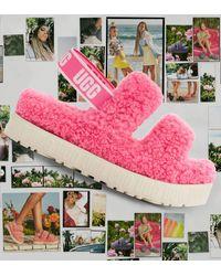 UGG Oh Fluffita für - Pink