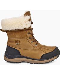 UGG - Women's Adirondack Iii Waterproof Snow Boot - Lyst