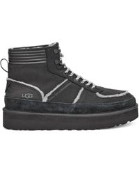 UGG - White Mountaineering Mid Bottes pour - Lyst