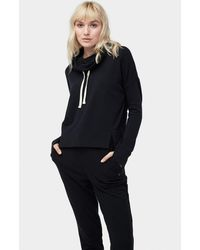 Ugg | Women's French Terry Miya Funnel Neck | Lyst