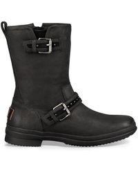 UGG Jenise Laarzen - Zwart