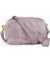 UGG - Women's Janey Crossbody Toscana Bag - Lyst