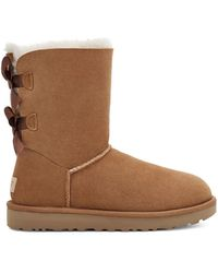 UGG Bailey Bow Ii Boot - Brown