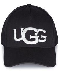 UGG - Logo Cap pour - Lyst