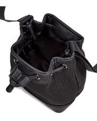 UGG Aaliyah Bucket Crossbody Handtassen - Zwart
