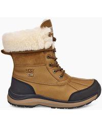 UGG Adirondack Iii Boot - Brown