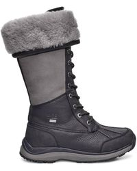 UGG Adirondack Iii Tall Boot - Black