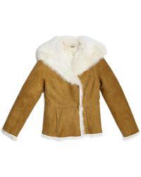 11f6ce38d3e Karlene Toscana Jacket Karlene Toscana Jacket - Brown