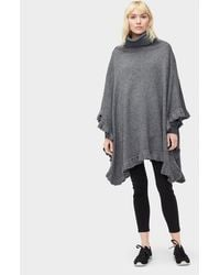 UGG - Women's Share This Product Jacey Poncho - Lyst