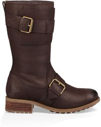 UGG - Chancey pour - Lyst