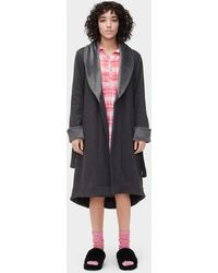 UGG - Women's Duffield Ii Dressing Gown - Lyst