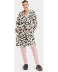 UGG Aarti Dressing Gown - Multicolour