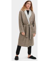 UGG Robinson Fleece Sleepwear - Grey