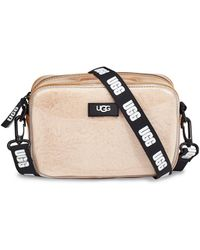 UGG Janey Ii Clear Sheepskin - Multicolour