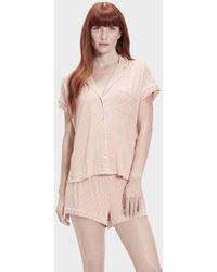 UGG Amelia Knit Pyjama's - Meerkleurig