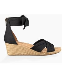 UGG - Women's Traci Wedge - Lyst