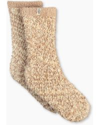 UGG - Cozy Chenille Sock Cozy Chenille Sock - Lyst