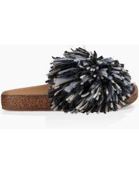 UGG - Women's Cindy Slide - Lyst