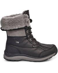 UGG Adirondack Iii Laarzen - Zwart