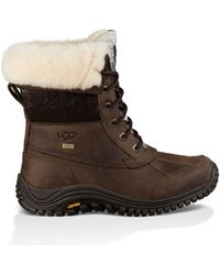 UGG Adirondack II Boot pour - Marron