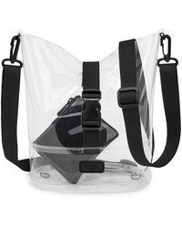 UGG Emalyn Bucket With Pouch - Meerkleurig