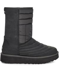 UGG X White Mountaineering Classic Short Boot - Grey